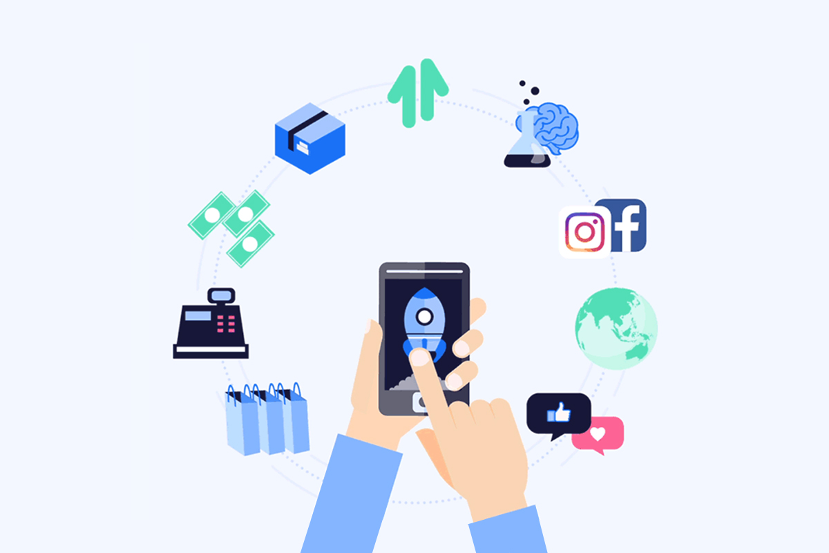 Image result for Facebook marketing strategy hd images