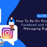 How To Be On Point with Your Facebook and Instagram Messaging Right Now 2