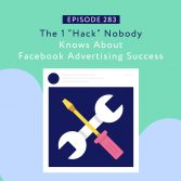 """The 1 """"Hack"""" Nobody Knows About Facebook Advertising Success"""